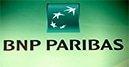 BNP Paribas cliente logo