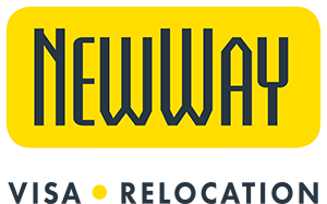 New Way logo