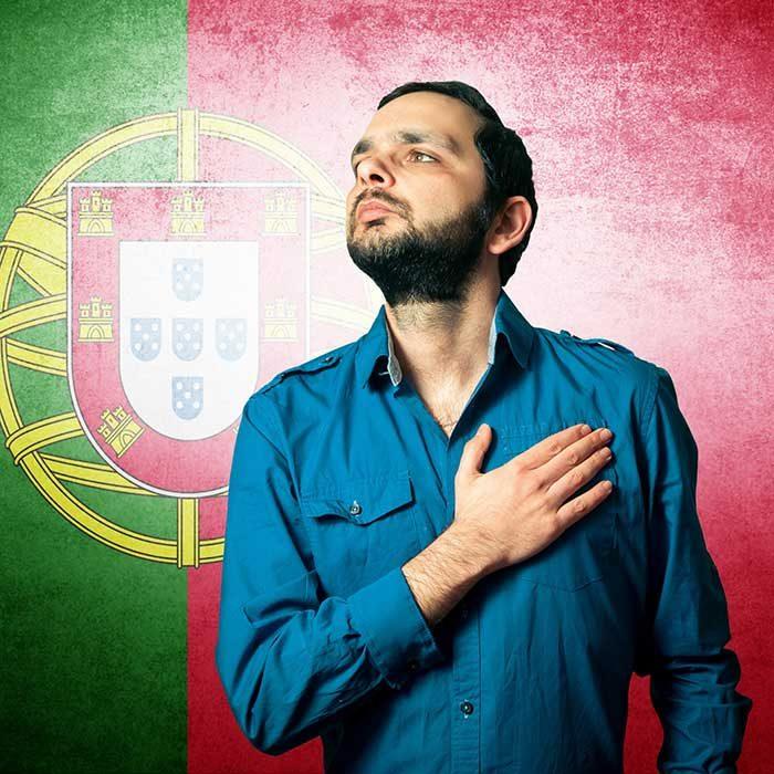 Nacionalidade Portuguesa residentes há mais de 6 anos e filhos