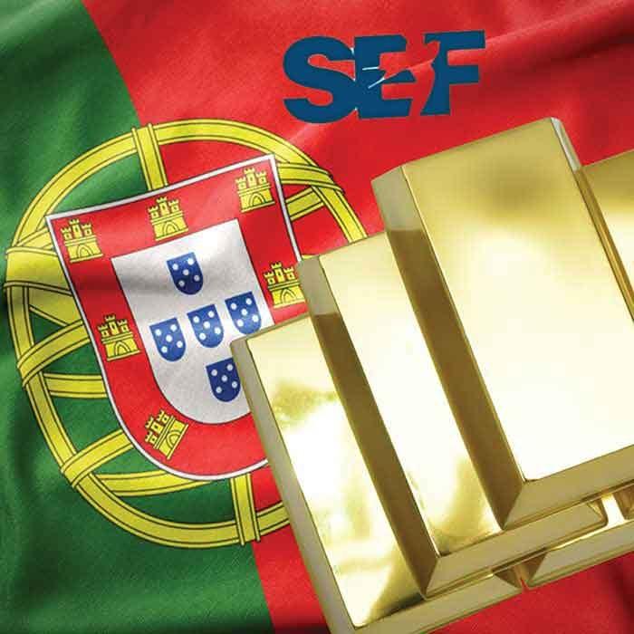 A.R.I. - Autorização de Residência por Investimento Vistos gold