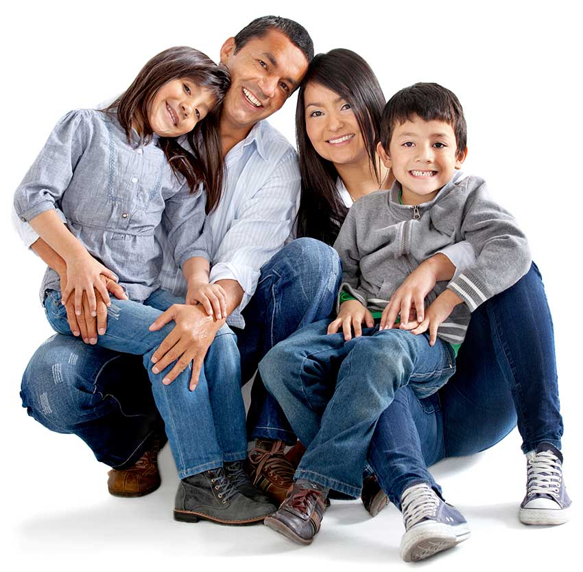 Cartão de residência por reagrupamento familiar