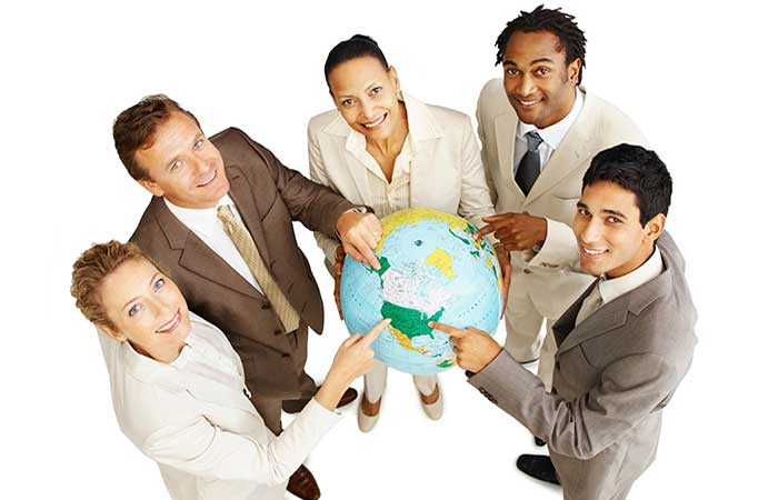 Formação intercultural - relocation