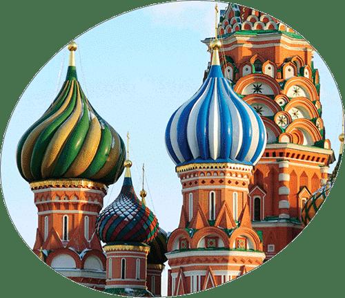 Rússia curso intercultural