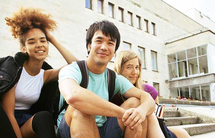 vistos de estudante |  Universitário e profissional
