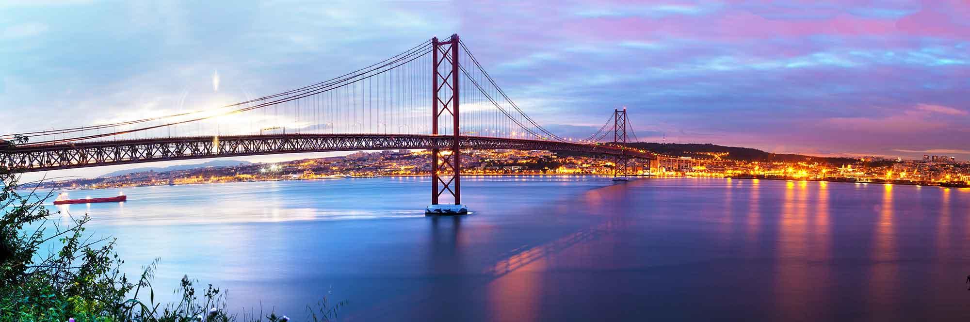 Portugal atrai imigrantes pelos baixos impostos e postura anti populista para o Financial Times