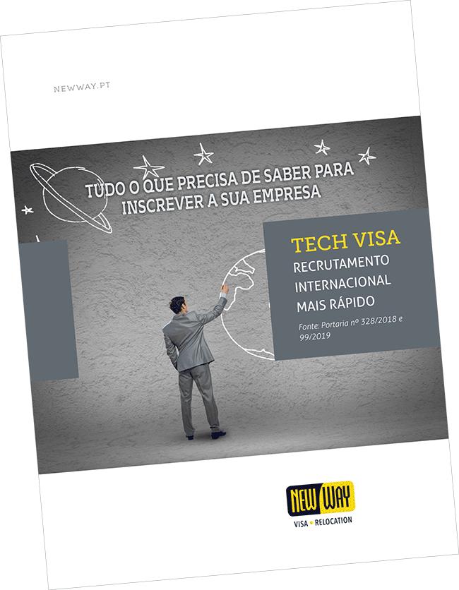 Tech Visa Tudo o que precisa de saber para inscrever a sua empresa