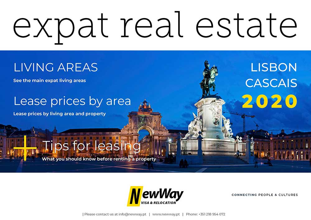 Expat Real Estate Lisboa 2020
