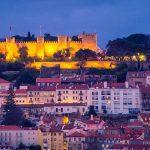 Lisboa a melhor cidade europeia para viver em 2019