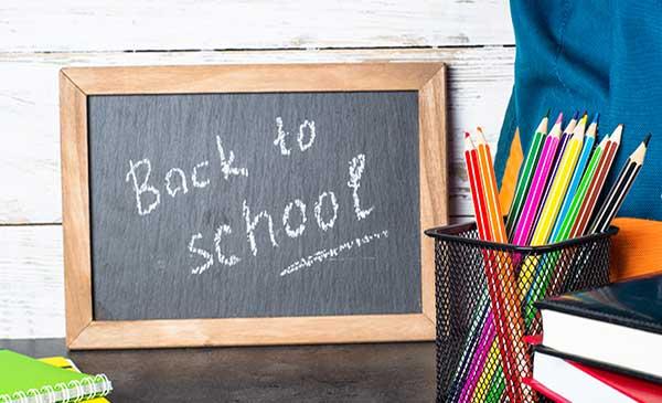 Schooling tips